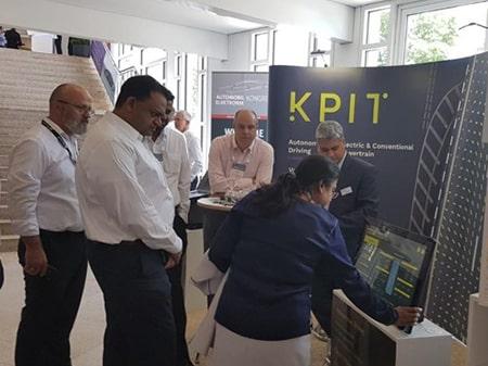 KPIT Germany