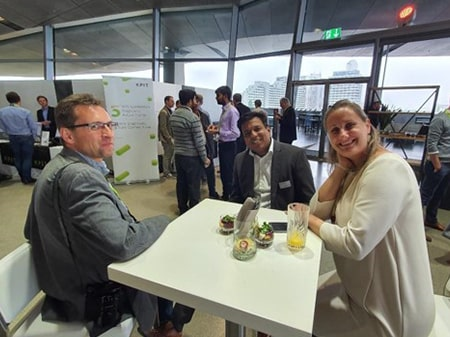 Diagnostic Conference hosted by KPIT Germany