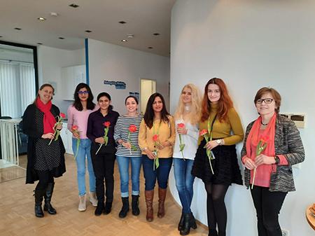 KPIT Germany Womens day celebration