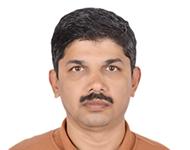 Dr. Uday Mhaskar